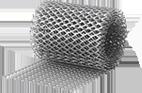 Металлы, сетки и метизы
